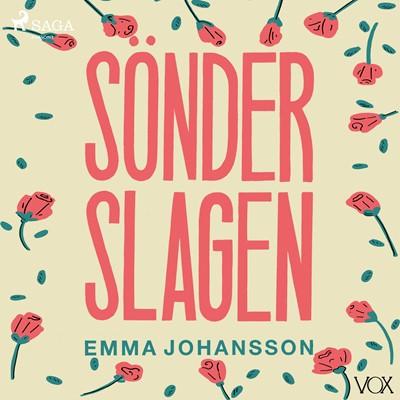 Sönderslagen Emma Johansson 9788726340068