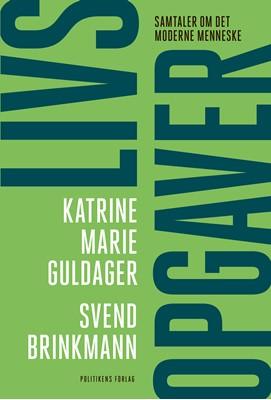 Livsopgaver Katrine Marie Guldager, Svend Brinkmann 9788740061284