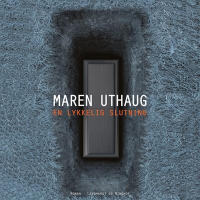 En lykkelig slutning Maren Uthaug 9788726364163