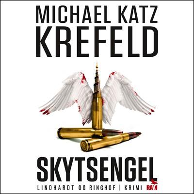 Skytsengel Michael Katz Krefeld 9788726330960