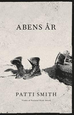Abens år Patti Smith 9788772045016