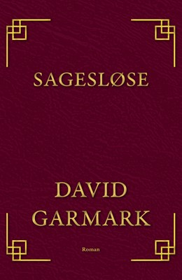 Sagesløse David Garmark 9788771716047