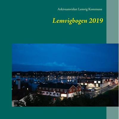 Lemvigbogen Arkivsamvirke Lemvig Kommune 9788743035893