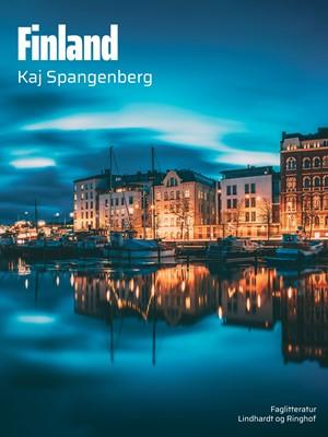 Finland Kaj Spangenberg 9788726120493