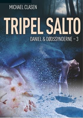 Tripel Salto Michael Clasen 9788743035848