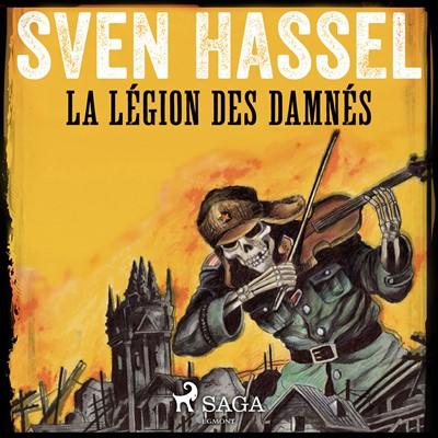 La Légion des damnés Sven Hassel 9788726218947