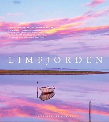Limfjorden  9788711911839
