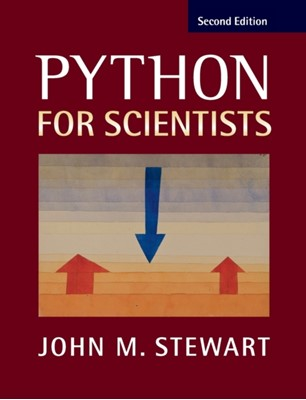 Python for Scientists John M. (University of Cambridge) Stewart 9781316641231