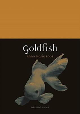 Goldfish Anna-Marie Roos 9781789141351