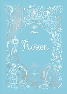 Frozen (Disney Animated Classics)  9781787415447