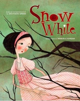 Snow White Adreani 9788854415584