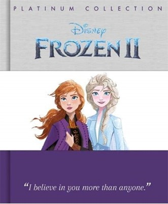 Disney Frozen 2 Igloo Books 9781789051636