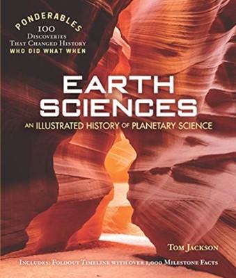 Earth Science: Ponderables Tom Jackson 9781627951425