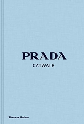 Prada Catwalk Susannah Frankel 9780500022047