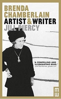 Brenda Chamberlain Artist and Writer  9781912681068