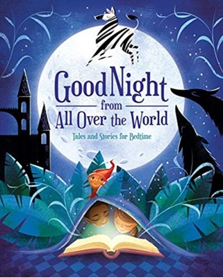 Good Night from all Over the World Anna Lang 9788854415232