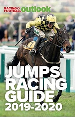 RFO Jumps Racing Guide 2019-2020  9781839500169