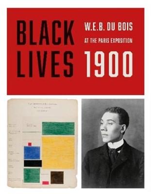 BLACK LIVES 1900  9780995518148
