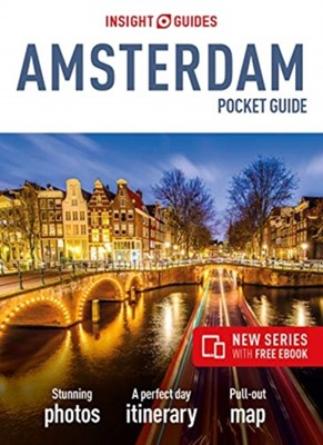 Insight Guides Pocket Amsterdam (Travel Guide with Free eBook) Insight Guides 9781789193718