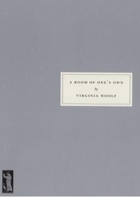 A Room of One's Own Virginia Woolf 9781910263242