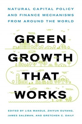 Green Growth That Works  9781642830033