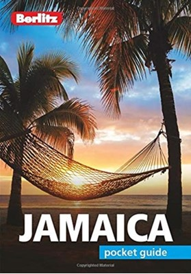 Berlitz Pocket Guide Jamaica (Travel Guide with Dictionary)  9781785731433