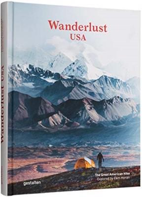 Wanderlust USA  9783899559859