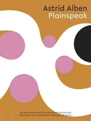 Plainspeak Astrid Alben 9781916052024