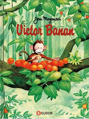 Victor Banan Jan Mogensen 9788793608696