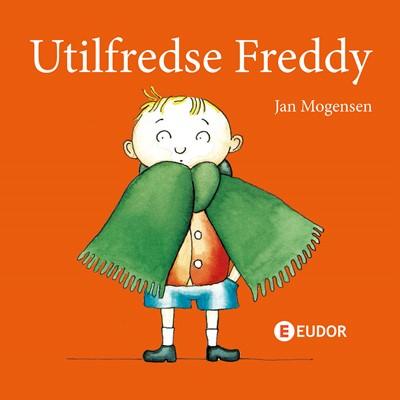 Utilfredse Freddy Jan Mogensen 9788793608719