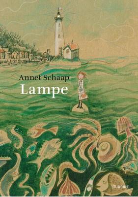 Lampe Annet Schaap 9788740655506