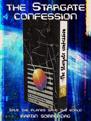 The Stargate confession Martin Sommerdag 9788743012122