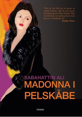 Madonna i pelskåbe Sabahattin Ali 9788793703049