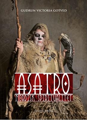 ASATRO Gudrun Victoria Gotved 9788792500564