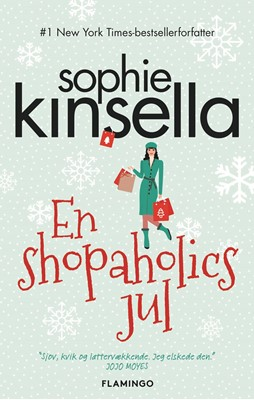 En shopaholics jul Sophie Kinsella 9788702292237