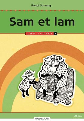 Sam et lam, trin 1 Randi Solvang 9788723544506