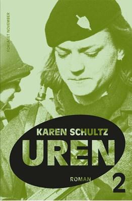 Uren 2 Karen Schultz 9788764800289