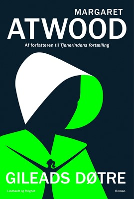Gileads døtre Margaret Atwood 9788711912065