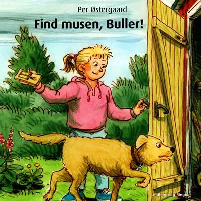 Find musen, Buller! Per Østergaard 9788726074147
