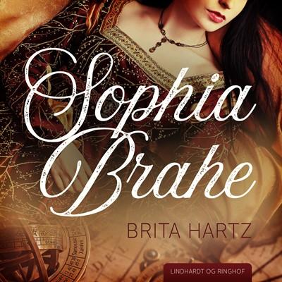 Sophia Brahe Brita Hartz 9788726286250