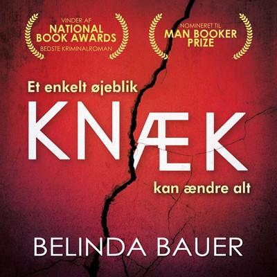 Knæk Belinda Bauer 9788771076806