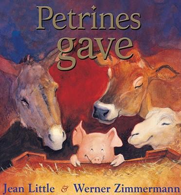 Petrines gave Jean Little 9788793185920
