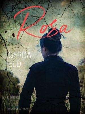 Rosa Gerda Eld 9788726277395