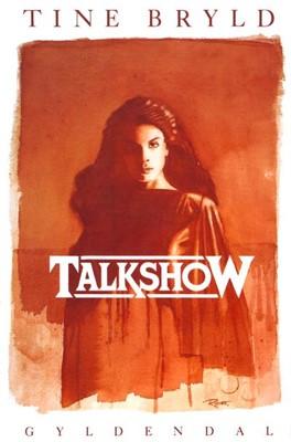 Talkshow Tine Bryld 9788702278798
