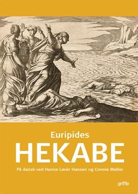 Hekabe Euripides 9788793500495