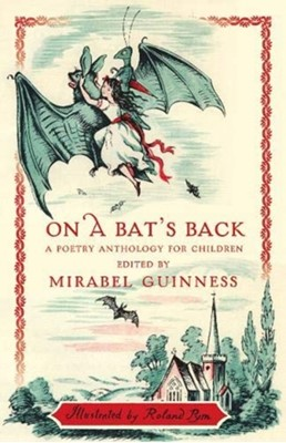 On A Bat's Back  9781912945023