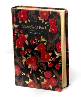 MANSFIELD PARK Jane Austen 9781912714285