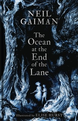 The Ocean at the End of the Lane Neil Gaiman 9781472260239