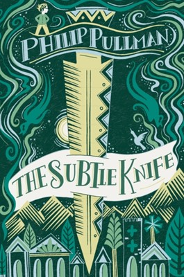 The Subtle Knife Gift Edition Philip Pullman 9780702301681