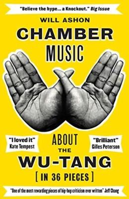 Chamber Music Will Ashon 9781783784042